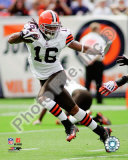 Josh Cribbs 2009 Photo
