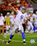 Matt Stafford Photo