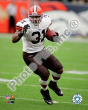 Jamal Lewis 2009 Photo