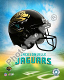 2009 Jacksonville Jaguars Team Logo Photo
