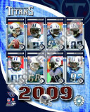 2009 Tennessee Titans Photo