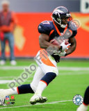 Knowshon Moreno 2009 Photo