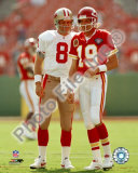 Steve Young / Joe Montana Photo