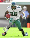 Brian Westbrook 2009 Photo
