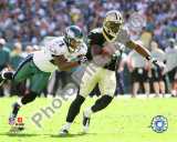Marques Colston 2009 Photo