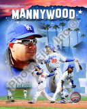 "Manny Ramirez  ""Mannywood"" Photo"