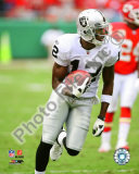 Darrius Heyward-Bey 2009 Photo