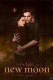 Twilight sága: Nový měsíc / New Moon, 2009 (filmový plakát vangličtině) Fotografie