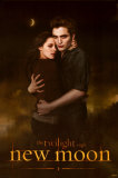Filmposter Twilight, New Moon, 2009 Posters