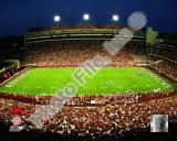 Razorbacks Stadium University of Arkansas Razorbacks 2007 Photo