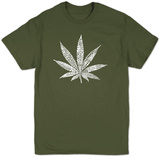 The Leaf Shirts