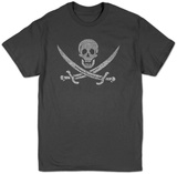 Pirate Flag Shirt