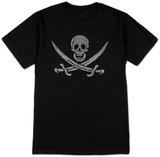Pirate Flag Tshirt