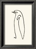 Le Pingouin, c.1907 Prints by Pablo Picasso