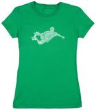 Women's: Skater T-Shirt