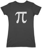 Juniors: Pi T-Shirt