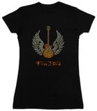 Juniors: Freebird T-Shirts