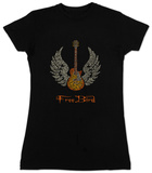 Women's: Freebird T-paidat