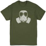 Gas Mask Vêtement