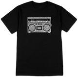 Boom Box T-shirts