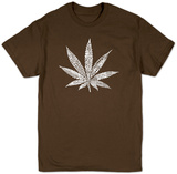 The Leaf T-shirts