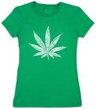 Juniors: The Leaf Vêtements