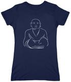 Juniors: Buddha T-shirts