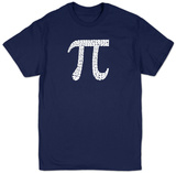 Pi Shirts
