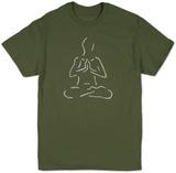 Yoga Poses Vêtement