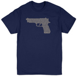 Right to Bear Arms T-skjorter
