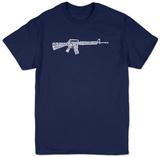 Rifle Vêtements