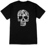 Sex, Drugs & Rock N' Roll T-skjorter