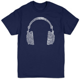 Ecouteurs T-Shirts