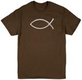 Jesus Fish Tshirt