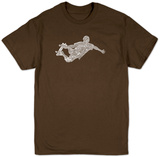 Patineur T-Shirts