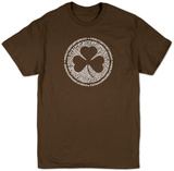 Irish Clover Shirts