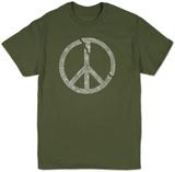 Broken Peace Vêtement