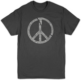 Broken Peace T-shirts