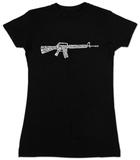 Juniors: Rifle T-shirts