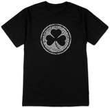 Irish Clover Camiseta