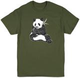 Panda Koszulki