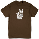Give Peace A Chance T-shirts