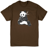 Panda Shirts