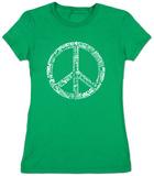 Juniors: Peace 77 T-Shirts