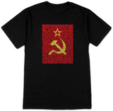 Russian Flag T-shirts
