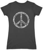 Juniors: Peace 77 Koszulki