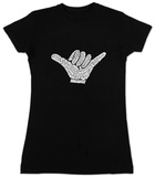 Juniors: Hang Loose T-Shirt