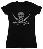 Juniors: Pirate Flag Vêtements