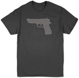 Right to Bear Arms T-shirts