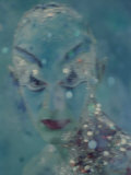Actor Roddy Mcdowall as Ariel in the Tempest Re Actor's Dream Roles Lmina fotogrfica de primera calidad